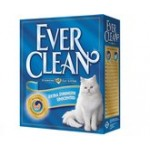 Ever Clean Extra Strenght Unscented  10lit