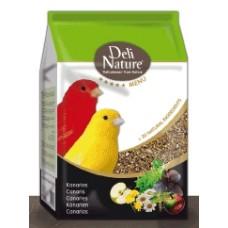 Deli Nature Five-star Menu Canaries 800gr
