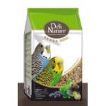 Deli Nature Five-star Menu Budgies 800gr