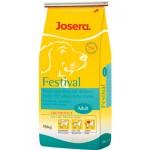 Josera Emotion Line Festival