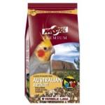 Versele Laga Premium Australian Parakeet 1kg