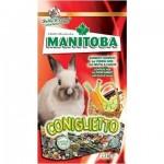 MANITOBA COMPLETE DWARF CONIGLIETTO 1kg