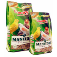Manitoba Canary Best Premium 1kg