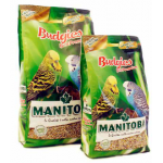 Manitoba Budgies Best Premium 1kg