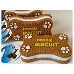 doggie biscuit