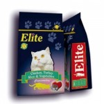 EliteCat Meat 2pack 15kg +15kg