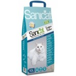 SaniCat Professional Clumping Oxygen Power 10L