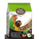 Deli Nature Five-star Menu African Large Parakeet 800gr