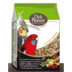 Deli Nature Five-star Menu Australian Large Parakeet 800gr