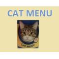 CAT MENU