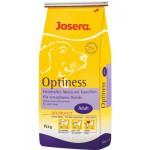 Josera Emotion Line Optiness 15Kg
