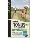 Tonus - Dog Chow  Adult  Light Γαλοπούλα 14kg