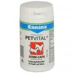 Petvital Derm-caps