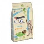Cat Chow Kitten Κοτόπουλο 1.5kg