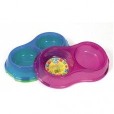 Petbrands Bowl Διπλό 2 x 325ml