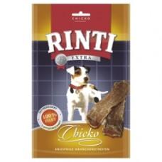 Rinti Extra Chicko Huhn 90 gr (φρέσκο στήθος και συκώτι κοτόπουλου)