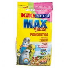 Kiki για παπαγαλάκια 1kg