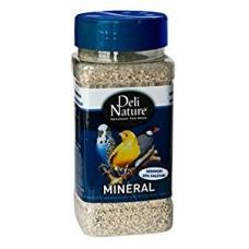 Deli Nature Mineral Μέταλλα Και Ιχνοστοιχεία Για Πτηνά 660gr