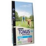 Tonus - Dog Chow  Puppy Αρνί κ Ρύζι 14kg