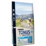Tonus - Dog Chow  Puppy Μεγάλων Φυλών  14kg