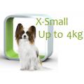 Πολύ μικρόσωμοι σκύλοι με ενήλικο βάρος έως 4 κιλά